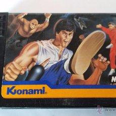 Videojuegos y Consolas: CARTUCHO PARA MSX YIE AR KUNG FU . Lote 53799110