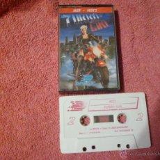 Videojuegos y Consolas: MSX TURBO GIRL 1988. Lote 53883857
