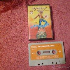 Videojuegos y Consolas: MSX TRAGAMANZANAS 1985. Lote 53892468