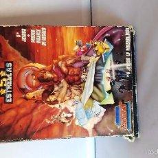 Videojuegos y Consolas: JUEGO PARA MSX MADE IN SPAIN 5 ESTRELLAS. Lote 55570695