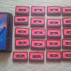 Videojuegos y Consolas: TURBO PACK C NMS 3362 MSX PHILIPS PAL 50 PROGRAMAS.IMPRESCINDIBLES.COLLECIONISTA. Lote 56809035