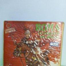 Videojuegos y Consolas: ROMA LA CONQUISTA DEL IMPERIO SONY MSX CASSETTE - IDEALOGIC | SONY (1986) - VIDEOCONSOLA AÑOS 80 -. Lote 56933896