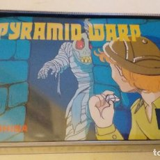 Videojuegos y Consolas: PYRAMID WARP - MSX - DIFICIL. Lote 76194463