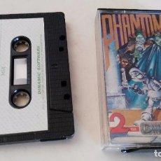 Videojuegos y Consolas: PHANTOMAS - DINAMIC. Lote 76251331