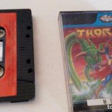 Videojuegos y Consolas: THOR. Lote 76251795