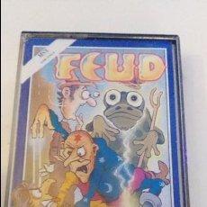 Videojuegos y Consolas: FEUD - BULLDOG. Lote 76540811