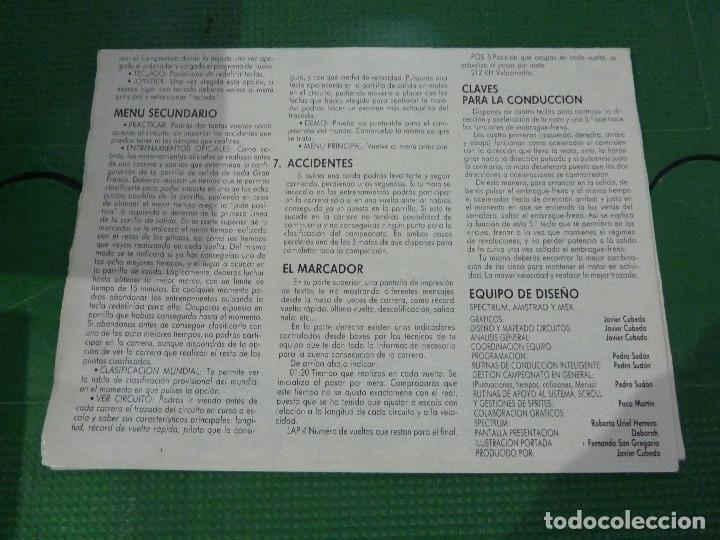 Videojuegos y Consolas: COLECCION DINAMIC 90 PARA MSX - Foto 4 - 79876549