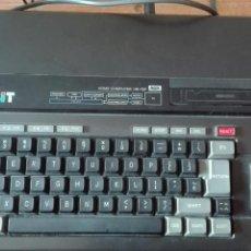 Videojuegos y Consolas: SONY HIT BIT HB-75P MSX. Lote 81915494