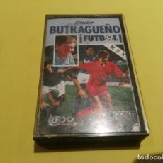 Videojuegos y Consolas: VIDEOJUEGO MSX BUTRAGUEÑO FÚTBOL. Lote 83447136