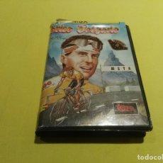 Videojuegos y Consolas: VIDEOJUEGO MSX PERICO DELGADO MAILLOT AMARILLO. Lote 83447168