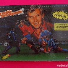 Videojuegos y Consolas: EMILIO BUTRAGUEÑO II 2 MSX. Lote 86760108