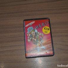 Videojuegos y Consolas: H.E.R.O. JUEGO MSX MSX2 HERO. Lote 91641585