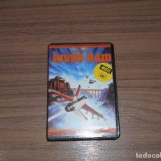 Videojuegos y Consolas: RIVER RAID JUEGO MSX MSX2. Lote 91641655