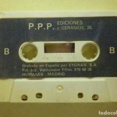 Videojuegos y Consolas: JUEGO PARA MSX - WELCOME TO - P.P.P. EDICIONES - GERANIOS 26 - DRACULA? - SIN DETERMINAR. Lote 100225855