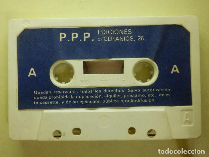 Videojuegos y Consolas: JUEGO PARA MSX - WELCOME TO - P.P.P. EDICIONES - GERANIOS 26 - DRACULA? - Sin determinar - Foto 2 - 100225855
