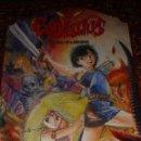 Videojuegos y Consolas: JUEGO PARA MSX GOLVELLIUS DE PAC FUJISHIMA. Lote 142354494
