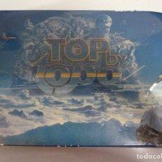 Videojuegos y Consolas: JUEGO - MSX - TOP BY TOPO. Lote 102065903