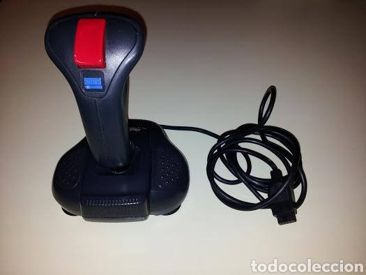 Videojuegos y Consolas: Antiguo Mando Joystick PYTHON 1 - Foto 2 - 116670623