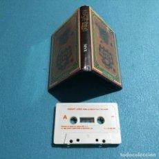 Videojuegos y Consolas: JUEGO KNIGHT LORE CASSETTE MSX. Lote 119102803