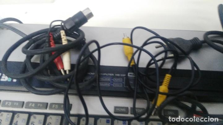 Videojuegos y Consolas: ORDENADOR MSX HIT BIT - Foto 8 - 121329991