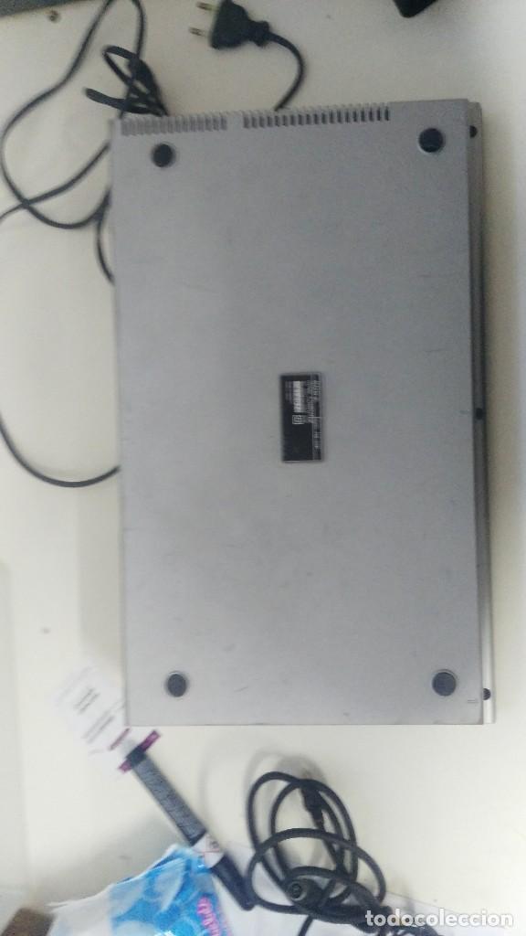 Videojuegos y Consolas: ORDENADOR MSX HIT BIT - Foto 10 - 121329991