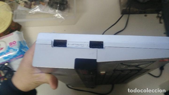 Videojuegos y Consolas: ORDENADOR MSX HIT BIT - Foto 13 - 121329991