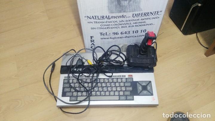 Videojuegos y Consolas: ORDENADOR MSX HIT BIT - Foto 15 - 121329991