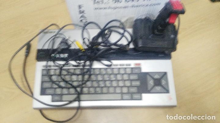 Videojuegos y Consolas: ORDENADOR MSX HIT BIT - Foto 17 - 121329991