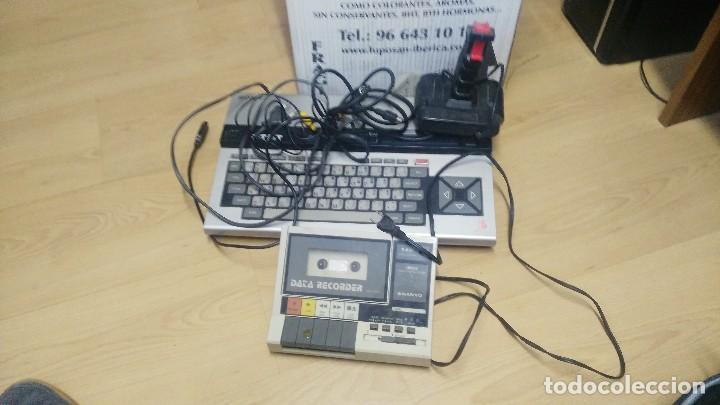 Videojuegos y Consolas: ORDENADOR MSX HIT BIT - Foto 18 - 121329991
