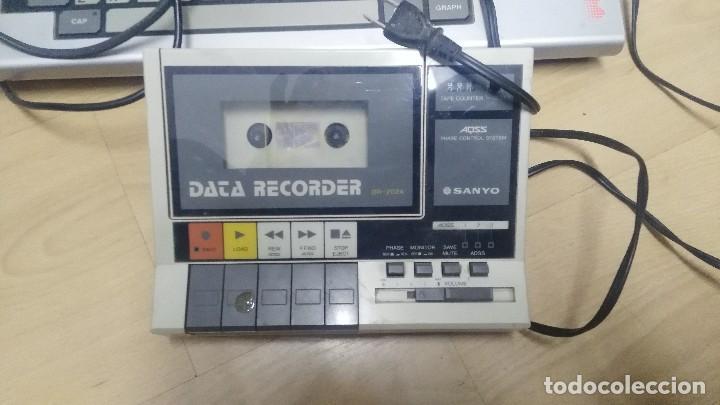 Videojuegos y Consolas: ORDENADOR MSX HIT BIT - Foto 19 - 121329991
