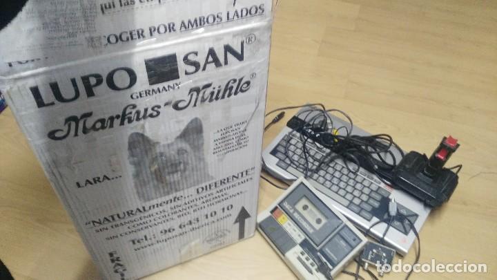 Videojuegos y Consolas: ORDENADOR MSX HIT BIT - Foto 23 - 121329991