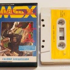 Videojuegos y Consolas: LOAD´N´RUN NUMERO 9 [1985] COMPILACION DE JUEGOS Y APLICACIONES [MSX]. Lote 128715600