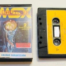 Videojuegos y Consolas: LOAD´N´RUN NUMERO 6 [1985] COMPILACION DE JUEGOS Y APLICACIONES [MSX]. Lote 128717318