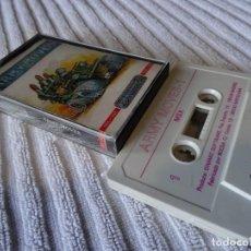 Videojuegos y Consolas: JUEGO PARA MSX MSX2 - ARMY MOVES AZPIRI DINAMIC. Lote 129181247