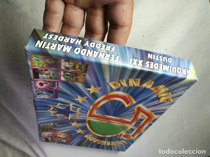 Videojuegos y Consolas: juego para msx dinamic 5º aniversario PACK DINAMIC 5º ANIVERSARIO MSX/MSX2. 20 JUEGOS. 1989 - Foto 5 - 131096568