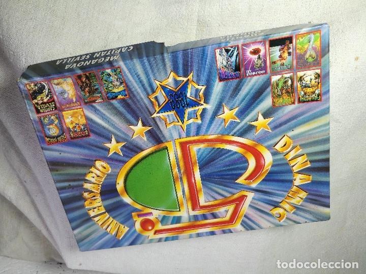 Videojuegos y Consolas: juego para msx dinamic 5º aniversario PACK DINAMIC 5º ANIVERSARIO MSX/MSX2. 20 JUEGOS. 1989 - Foto 11 - 131096568