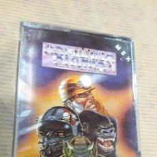 Videojuegos y Consolas: COMANDO QUATRO MSX PRECINTADO. Lote 131420925