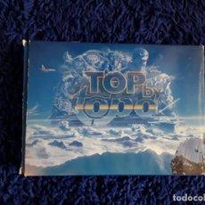 Videojuegos y Consolas: VENDO JUEGO TOP BY TOPO PARA MSX CINTA EN MUY BUEN ESTADO . Lote 137848522