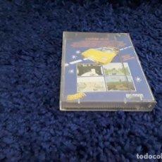 Videojuegos y Consolas: VENDO JUEGO CHASE H.Q CINTA MSX. Lote 138645070