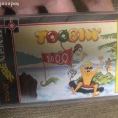 Videojuegos y Consolas: ANTIGUO JUEGO MSX TOOBIN TENGEN ERBE . Lote 144962950