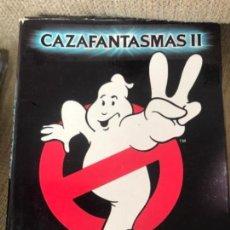 Videojuegos y Consolas: ANTIGUO JUEGO MSX CAZAFANTASMAS II . Lote 145331254