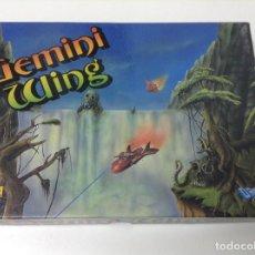Videojuegos y Consolas: GEMINI WING MSX . DRC SOFT. Lote 151497334
