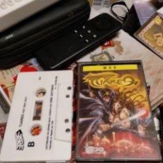 Videojuegos y Consolas: TUAREG. Lote 152053012