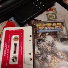 Videojuegos y Consolas: MUTAN ZONE. Lote 152053226