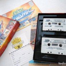 Videojuegos y Consolas: EXITOS DINAMIC 1985 1988- DINAMIC 1988 - MSX - JUEGO COMPLETO EN BUEN ESTADO. Lote 152375342