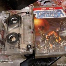 Videojuegos y Consolas: COMANDO TRACER. Lote 152495708