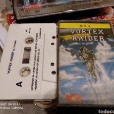 Videojuegos y Consolas: VORTEX RAIDER. Lote 152496962