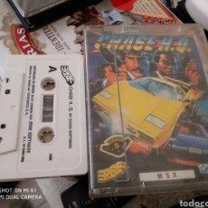 Videojuegos y Consolas: CHASE H.Q. Lote 152512986