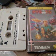 Videojuegos y Consolas: XYBOTS. Lote 152529310