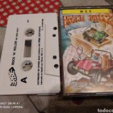 Videojuegos y Consolas: ROCK N ROLLER. Lote 153147320